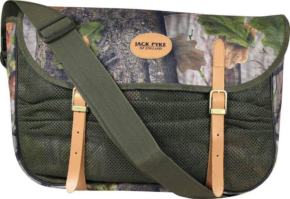Jack Pyke Cordura Game Bag at Gundog Gear